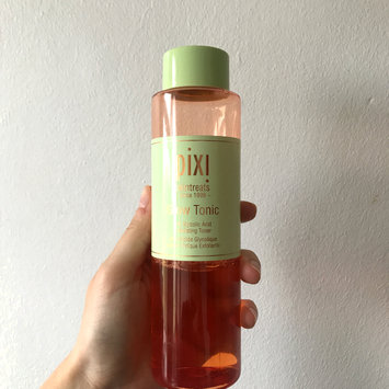 Photo of Pixi Glow Tonic uploaded by Rebecca A.