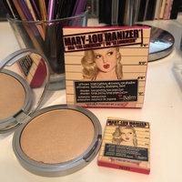 theBalm Mary-Lou Manizer uploaded by Chaya K.