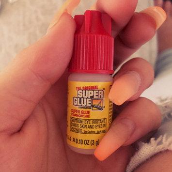 Photo of Super Glue Corp. 15187 Super Glue Multi Pack uploaded by Bbysavv💋 x.