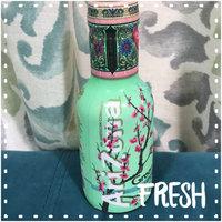 AriZona Green Tea with Ginseng and Honey uploaded by Heba E.