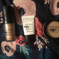 L.A. Girl Pro Face Matte Pressed Powder uploaded by Kristy P.