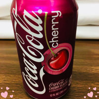 Coca-Cola® Cherry uploaded by Serena M.