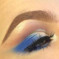 Sugarpill Cosmetics Pro Pan Pressed Eyeshadow - Velocity uploaded by Madison C.