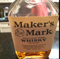 Maker's Mark Kentucky Straight Bourbon Whisky uploaded by Maria De Jesus B.