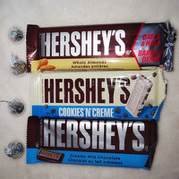Hershey's Cookies 'n' Creme Candy Bar uploaded by Nav H.
