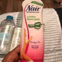 Nair Hair Remover Lotion For Body & Legs uploaded by Bree G.