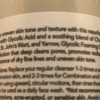 Mario Badescu Glycolic Foaming Cleanser uploaded by Torie P.