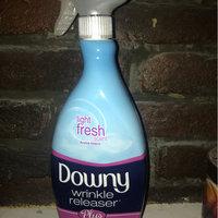 Downy Wrinkle Releaser® Plus Light Fresh Scent uploaded by Make-up t.
