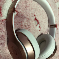 Beats By Dre Solo HD Headphones uploaded by Surbhi A.