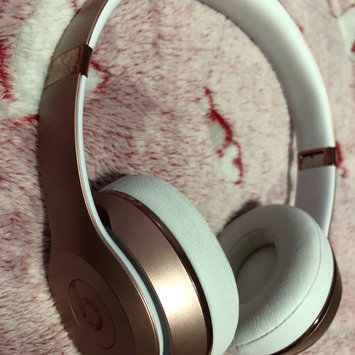 Photo of Beats By Dre Solo HD Headphones uploaded by Surbhi A.