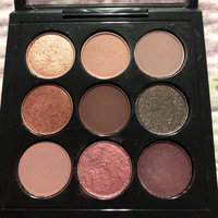 M.A.C Cosmetics Eye Shadow X 9 Palette uploaded by Surbhi A.