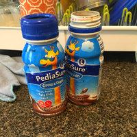 PediaSure® Chocolate Shakes 24-8 fl. oz. Bottles uploaded by Yisel C.