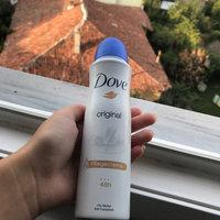 Dove Whitening Original Anti-Perspirant Deodorant Spray uploaded by Erta M.