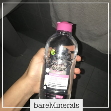 Photo of Garnier SkinActive Micellar Cleansing Water All-in-1 uploaded by Maria Angela G.