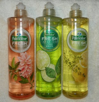 Photo of Palmolive Fresh Infusions uploaded by Amy Y.
