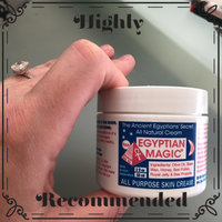 Egyptian Magic All Purpose Skin Cream uploaded by Sarah C.