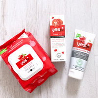 Yes To Tomatoes Blemish Clearing Facial Wipes uploaded by Lauren K.