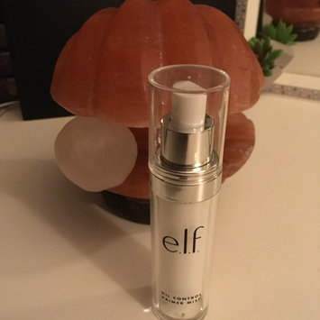 Photo of e.l.f. Oil Control Primer Mist uploaded by STEFANIE F.