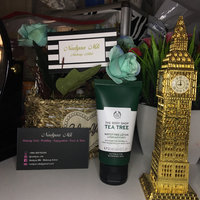THE BODY SHOP® Tea Tree Mattifying Lotion uploaded by Nadyaa M.