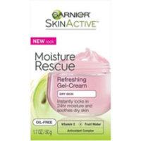 Garnier SkinActive Moisture Rescue Refreshing Gel Cream for Dry Skin uploaded by Tara W.