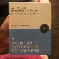 Grace & Stella Anti-Wrinkle + Energizing Eye Masks (12 Masks) uploaded by Make-up t.