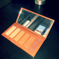 Urban Decay Naked Petite Heat Palette uploaded by Talya P.