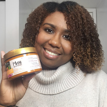 Photo of Maui Moisture Curl Quench +Coconut Oil Curl Smoothie uploaded by Lolin B.