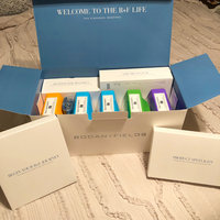 Rodan + Fields Rodan and Fields Anti-Age Redefine Regimen Kit (for the appearance of lines, pores and loss of firmness) uploaded by Breanna C.