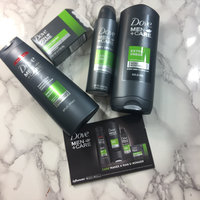 Dove Men+Care Fresh & Clean Fortifying 2-In-1 Shampoo + Conditioner uploaded by isabel g.