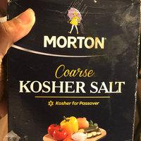 Morton Kosher Salt - Coarse - 2 Canisters (16 oz ea) uploaded by Make-up t.
