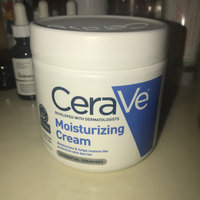 CeraVe Moisturizing Cream uploaded by Carissa A.