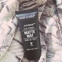 wet n wild CoverAll Primer uploaded by Tabinda K.