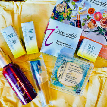 Photo of jane iredale BeautyPrep™ Face Toner uploaded by Keerthana A.