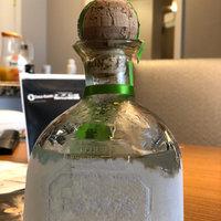 Patrón Tequila Silver uploaded by Mia✨|26|♌️ S.