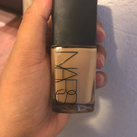 NARS Sheer Glow Foundation uploaded by Jessica S.