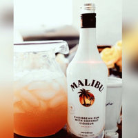 Malibu Coconut Rum  uploaded by lilly d.