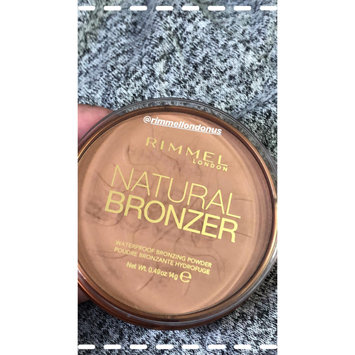 Photo of Rimmel London Natural Bronzer uploaded by Brianna W.