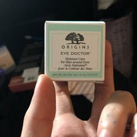 Origins Eye Doctor® Moisture Care For Skin Around Eyes uploaded by Eve A.