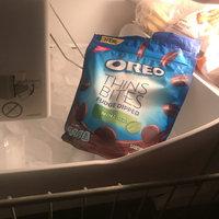 Nabisco Oreo Sandwich Cookies Thin Bites Fudge Dipped Mint Creme uploaded by Ellen S.