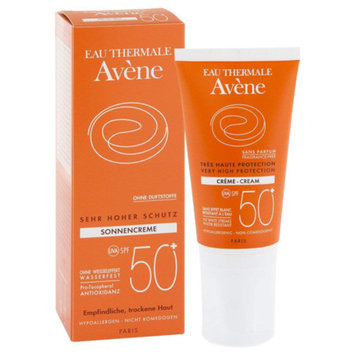 Photo of Avène Hydrating Sunscreen Lotion SPF 50+ (Face & Body) uploaded by Me B.