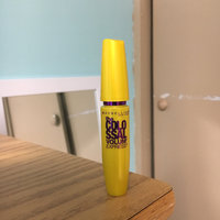 Maybelline Volum' Express® The Colossal® Washable Mascara uploaded by Jessica G.