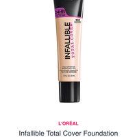 L'Oréal Paris Infallible® Pro-Matte Powder uploaded by Taylor G.