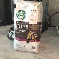 Starbucks Coffee Dark Roast uploaded by Robin C.