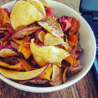 TERRA® Exotic Vegetable Chips Original Sea Salt uploaded by Sharlyn B.