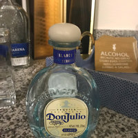 Don Julio Blanco Tequila uploaded by Santrell A.