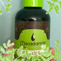 Macadamia Hair Oil Products  uploaded by Shannon M.