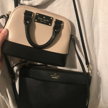 Photo of Kate Spade uploaded by Valerie O.