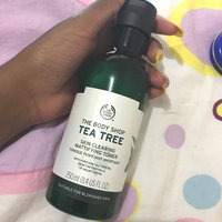 THE BODY SHOP® Tea Tree Skin Clearing Mattifying Toner uploaded by 🇿🇲🇬🇷