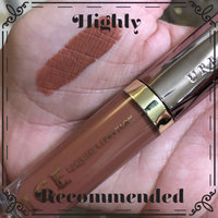 Urban Decay Vice Liquid Lipstick uploaded by Virginia L.