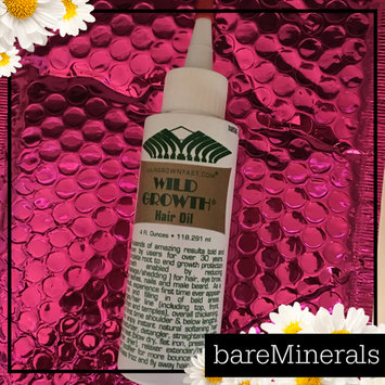 Photo of Wild Growth® Hair Oil uploaded by Tekima R.
